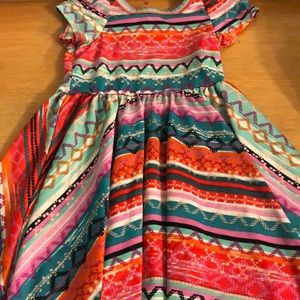 LuLaRoe children's dress